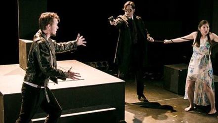 L'incoronazione di Poppea - Opera Neo, San Diego, California