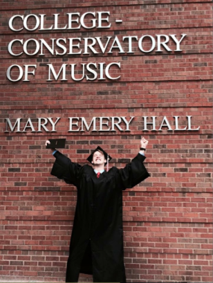 College-Conservatory of Music, University of Cincinnati • Cincinnati, OH