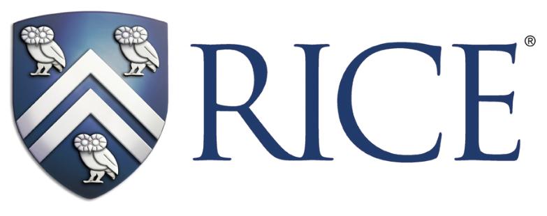 Rice University • Houston, Texas